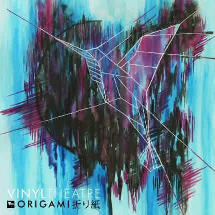 Vinyl Theatre Origami (Coloured Vinyl)(LP)