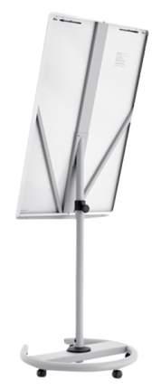 Флипчарт Magnetoplan De Luxe, 680х970мм, белый