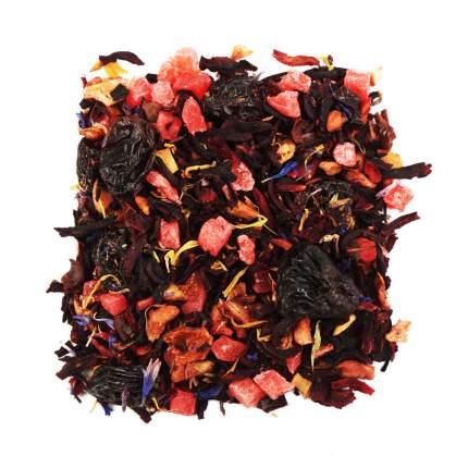 Чайный напиток Чайный лист фруктовый наглый фрукт 100 г