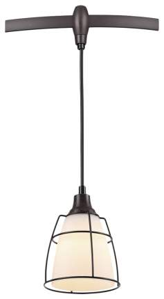 Трек-система Odeon Light 3806/1A E14