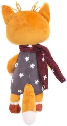 Мягкая игрушка Gulliver Лис Кристиан 30 см