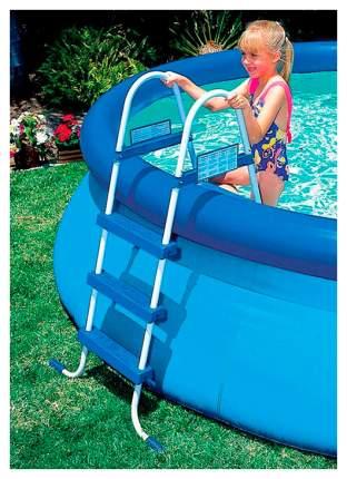 Лестница для бассейна Intex И28060 91 см