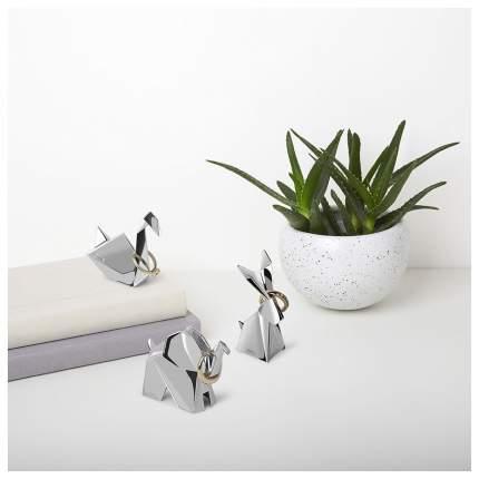 Подставка для украшений Umbra Origami 1010123-158 3 шт