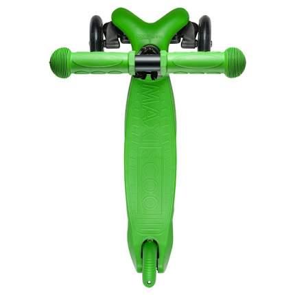 Самокат Maxiscoo MSC-B101701 Baby Зеленый