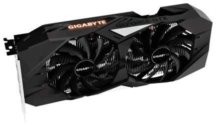 Видеокарта GIGABYTE GV-N1650GAMING OC-4GD