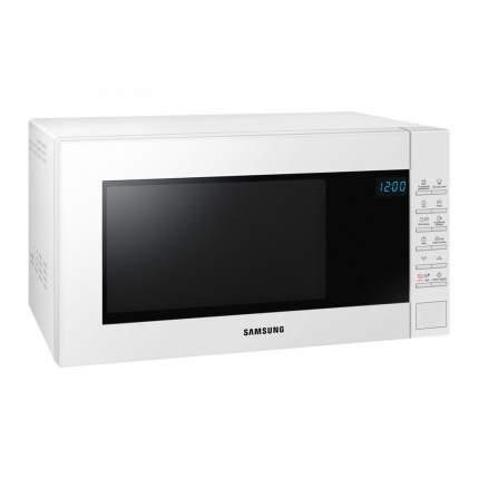 Микроволновая печь с грилем Samsung GE88SUW/BW white