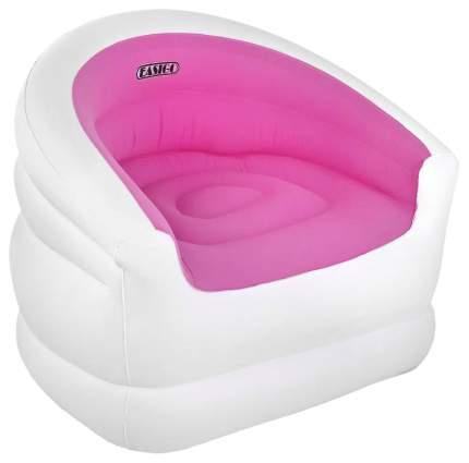 Надувное кресло Jilong Relax Colour Splash JL037257N Розово/Белый