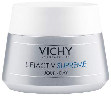 Набор косметики для лица VICHY LIFTACTIV SUPREME + Purete Thermal
