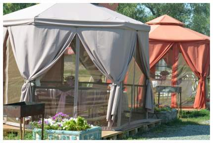 Садовый шатер Green Glade 1080 200 х 200 см