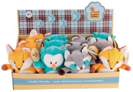 Мягкая игрушка Fluffy Family Лесная семейка 681248 в ассортименте