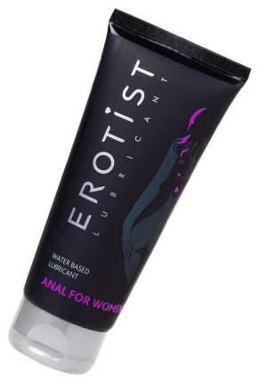 Гель-смазка Erotist на водной основе anal 100 мл