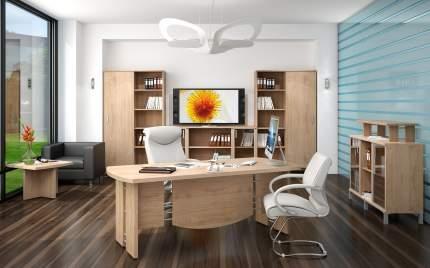 Письменный стол SKYLAND SKY_sk-01232015, дуб девон