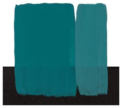 Акриловая краска Maimeri Acrilico M0924364 синий яркий 200 мл
