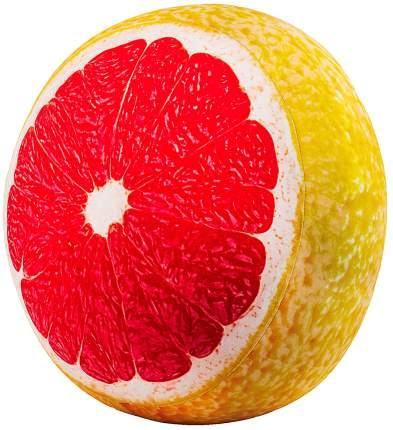 Игрушка-подушка Gekoko антистресс Грейпфрут AP06