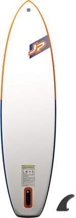"Доска SUP JP 19 ALLROUNDAIR 10'6""x32"" LEC (6"" thickness) (тест) 10'6"""