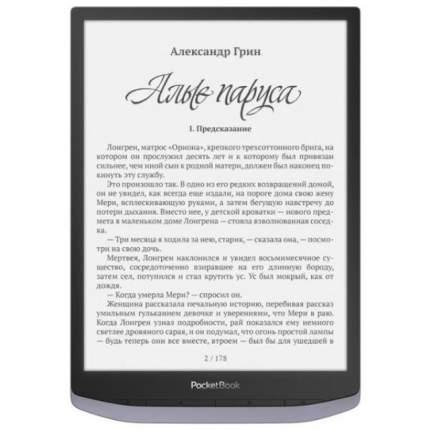 Электронная книга PocketBook 1040 InkPad X Black