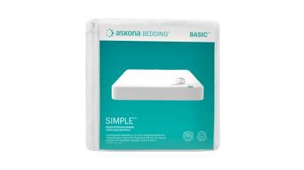 Наматрасник-топпер Askona Protect-a-Bed Simple