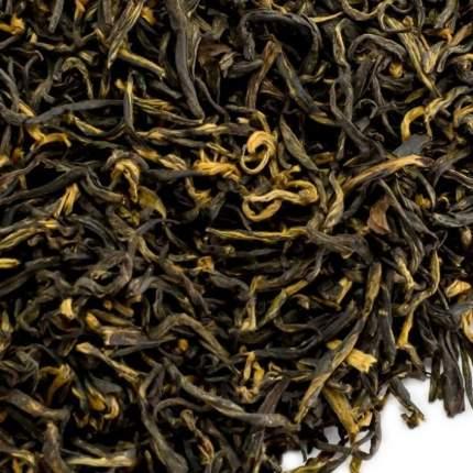 """Красный чай """"Джи Джу Мей"""" Золотая спираль, кат.C, 2020г., уп. 500 гр., арт. BT-5234C"""