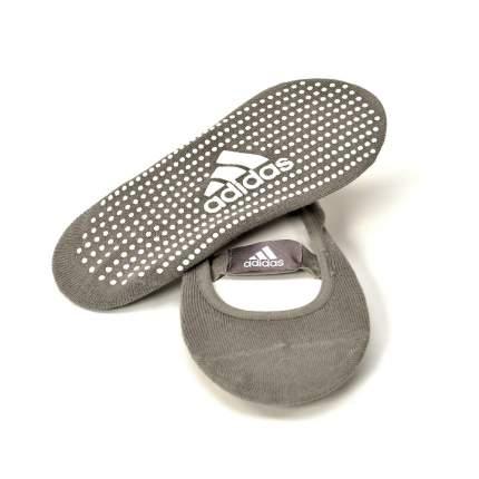 Adidas Носки для йоги (размер S/M) Adidas ADYG-30101GR