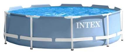 Каркасный бассейн Intex Prism Frame 12878 305x305x76 см