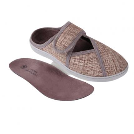 Обувь ортопедическая домашняя LM-407.005 LM-808.025 р. 43-44