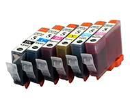 Картриджи и чернила для принтеров