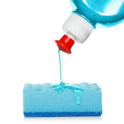 Средства для мытья посуды и ПММ