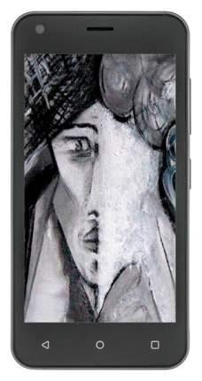 Смартфон Fly Nimbus 8 Black (FS454)