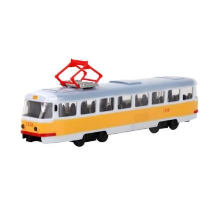 Трамвай Технопарк
