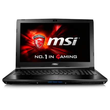 Ноутбук игровой MSI GL62 6QD-008XRU