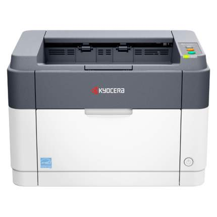 Лазерный принтер Kyocera ECOSYS FS-1040