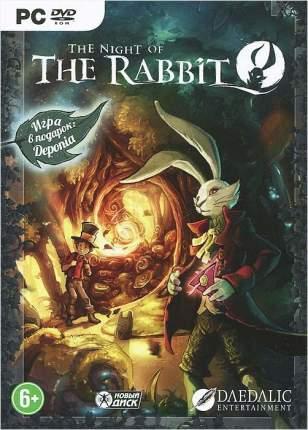 Игра для PC The Night Of The Rabbit