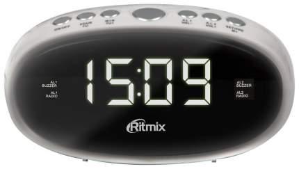Радио-часы Ritmix RRC-616 White