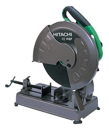 Сетевая монтажная пила Hitachi CC14SFNS
