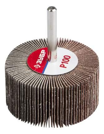 Диск лепестковый для угловых шлифмашин Зубр 36602-100