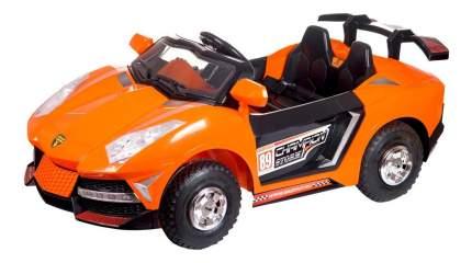 Электромобиль babyhit storm-orange