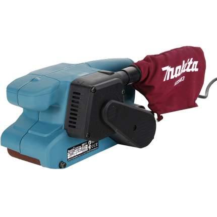 Сетевая ленточная шлифовальная машина Makita 9911