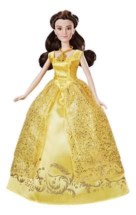 Кукла Disney Поющая Бэлль b9165