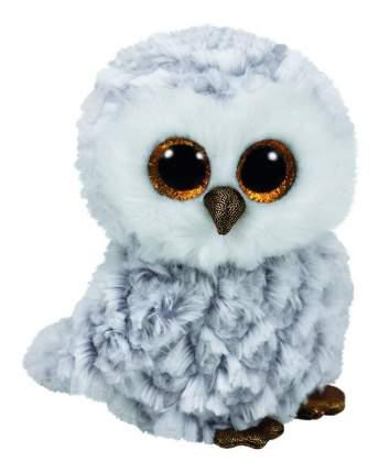 Мягкая игрушка TY Beanie Boos Совенок Owlette 15 см