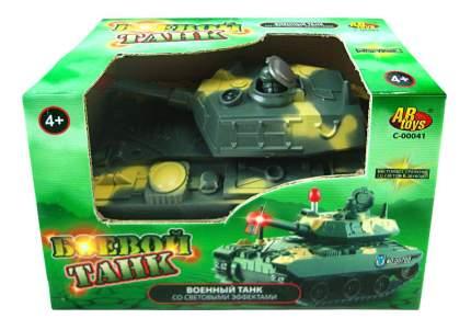 Боевой Танк ABtoys c-00174(c-00041)