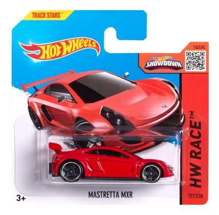 Машинка Hot Wheels Mastretta MXR 5785 CFK94
