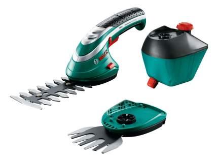 Аккумуляторные садовые ножницы Bosch ISIO 3 060083310G