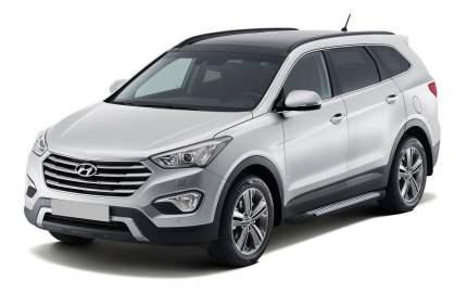 Порог-площадка RIVAL для Hyundai (D180AL.2306.2)