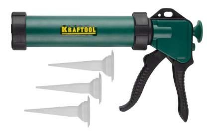 Пистолет для герметики KRAFTOOL 06677_z01