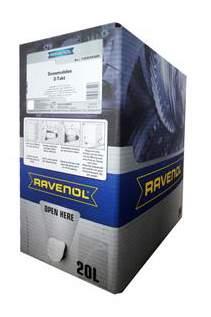 Моторное масло Ravenol Snowmobiles Mineral 2-Takt 5W-30 20л