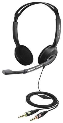 Игровые наушники Sennheiser PC 230 Grey/Black