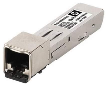 Медиаконвертер HP X120 RJ45