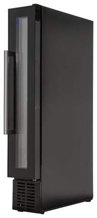 Встраиваемый винный шкаф Cold Vine C7-KBT1 черный