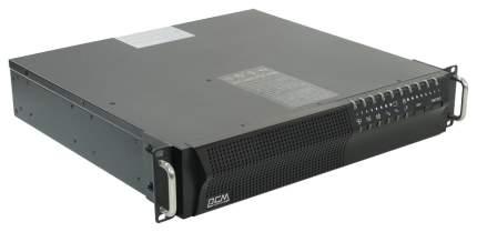 Источник бесперебойного питания Powercom Smart King Pro+ SPR-3000 Black