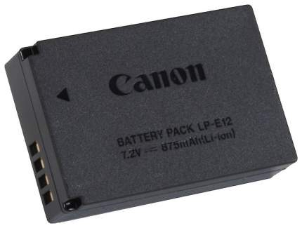 Аккумулятор для цифрового фотоаппарата Canon LP-E12